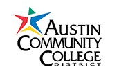 Austin Community College Logo. This image is a link that takes you to http://www.austincc.edu/.