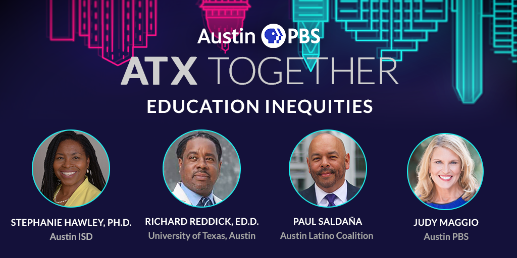 ATX Together: Education Inequities