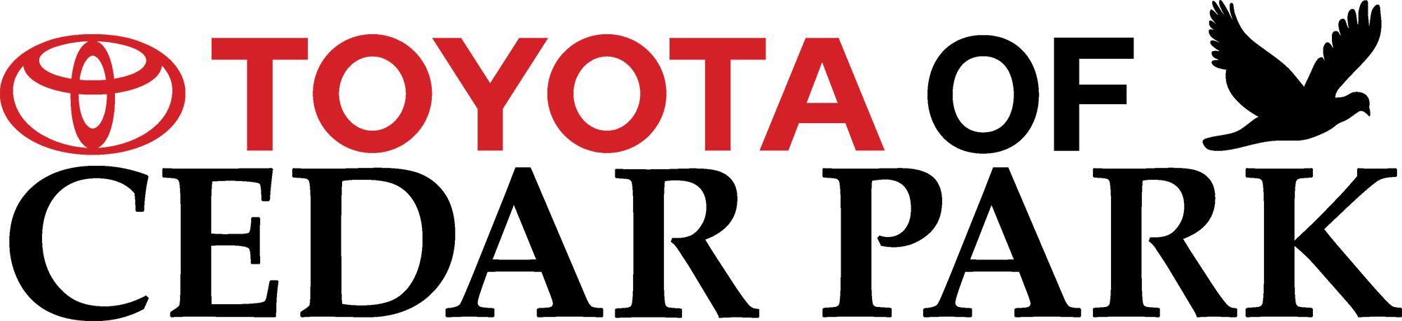 Toyota of Cedar Park Logo