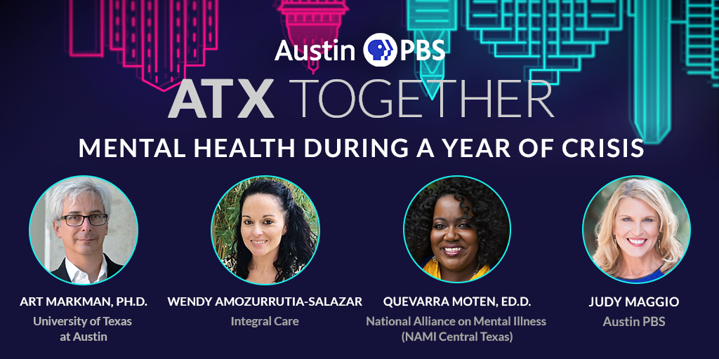 ATX Together: Mental Health