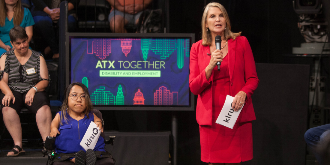 ATX Together: Disability and Employment