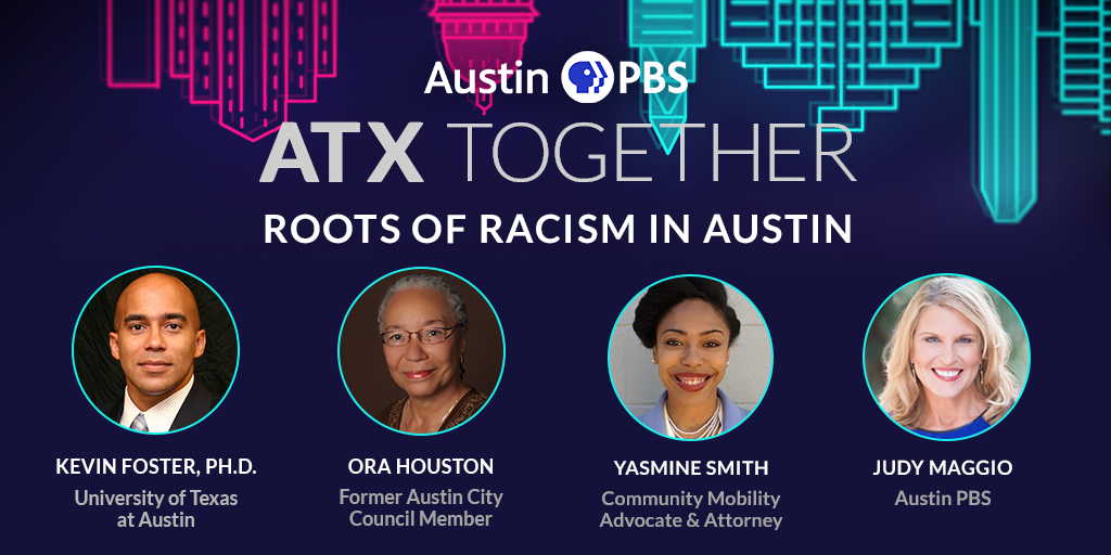 ATX Together Roots of Racism in Austin