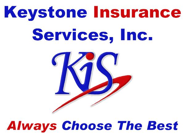 Keystone Insurance Services.