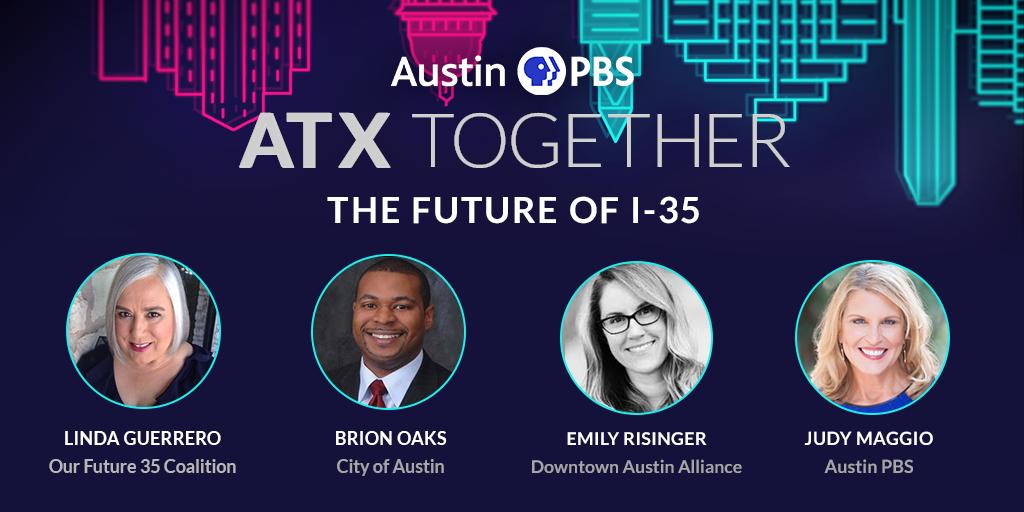 ATX Together: The Future of I-35