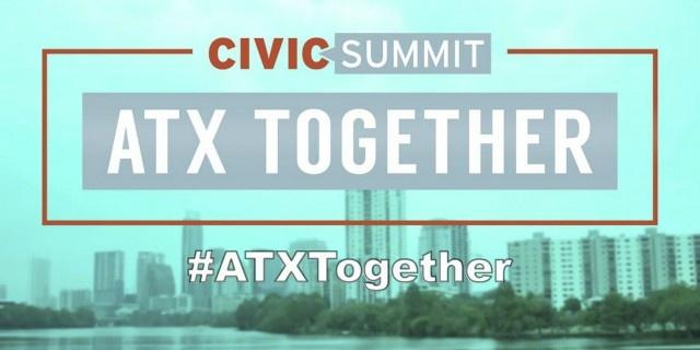ATX Together: Civic Summit