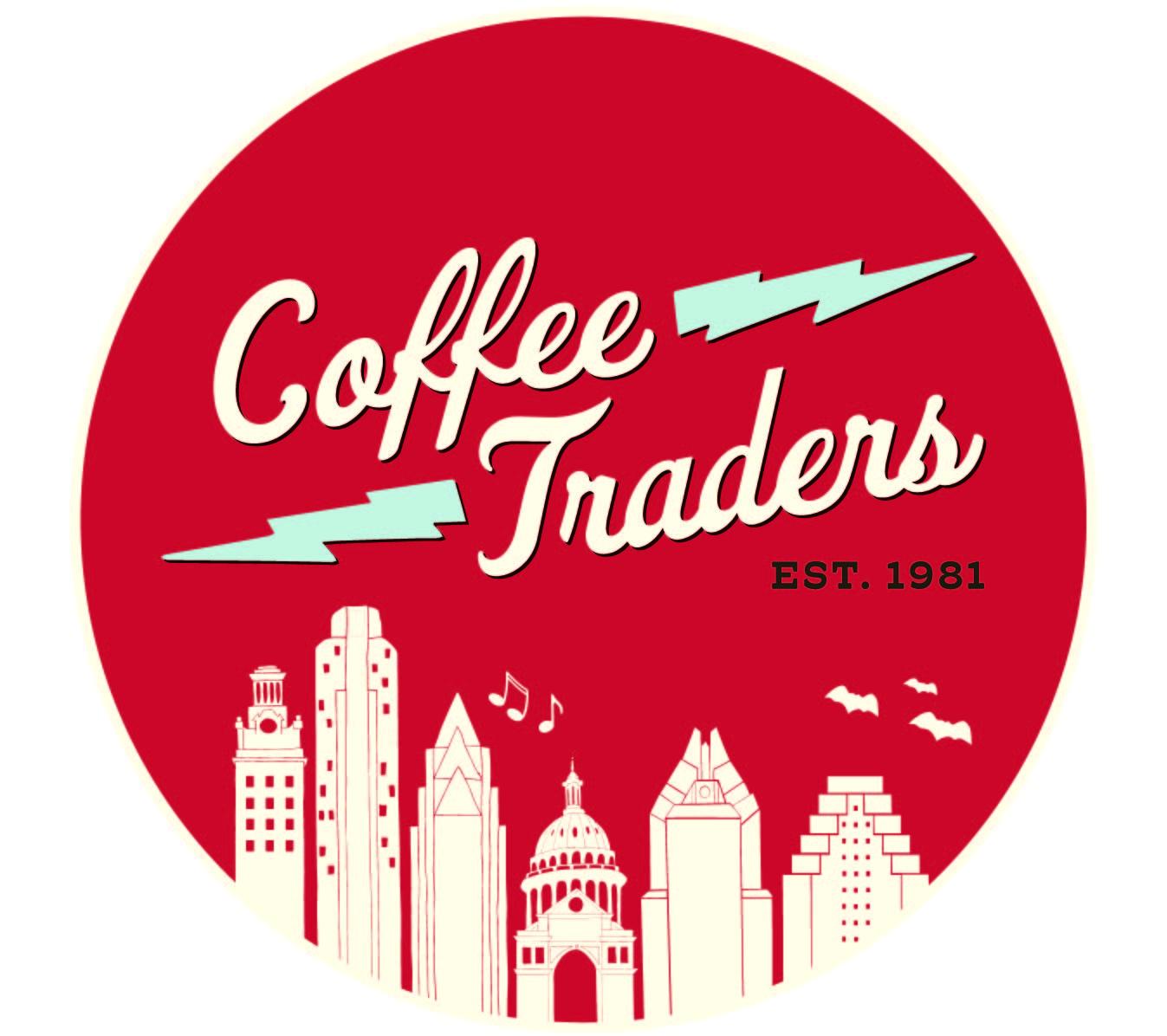 Texas Coffee Traders.