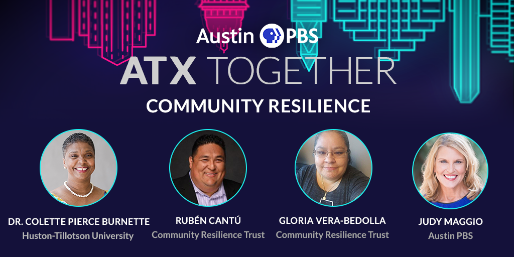 ATX Together Community Resilience September 1 2020