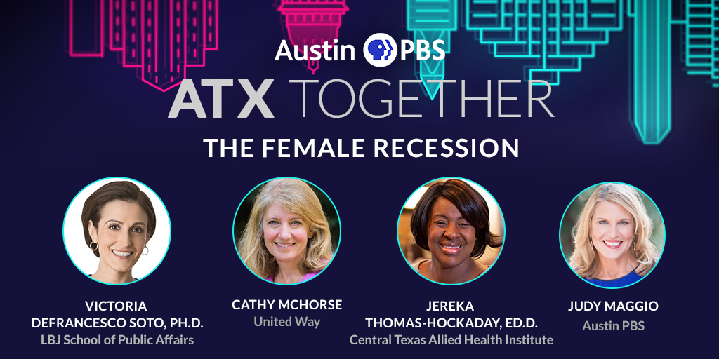 ATX Together: The Female Recession