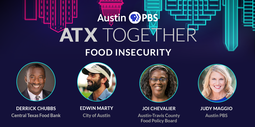 ATX Together: Food Insecurity