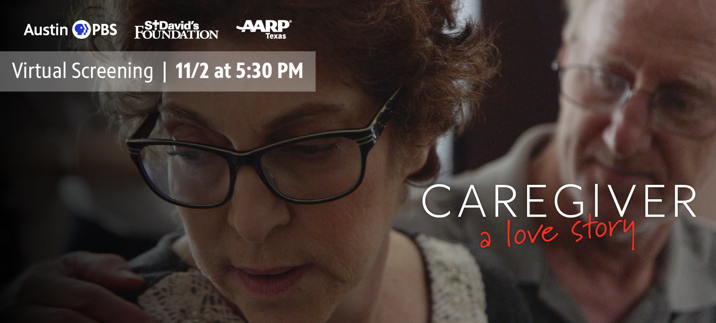 Join us for a free virtual film and panel discussion with the director about the demands that family members take on when caring for a loved one with a terminal illness. Clickthrough here to RSVP.