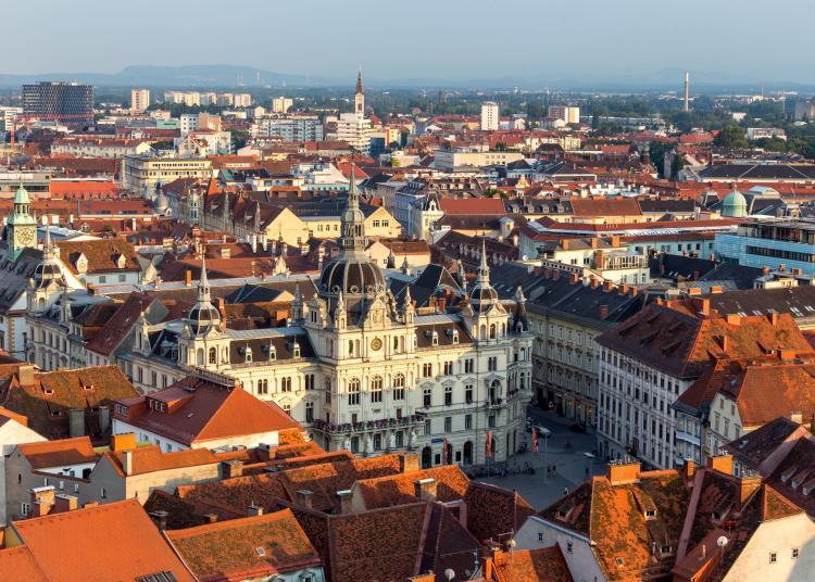 Graz-City-Center
