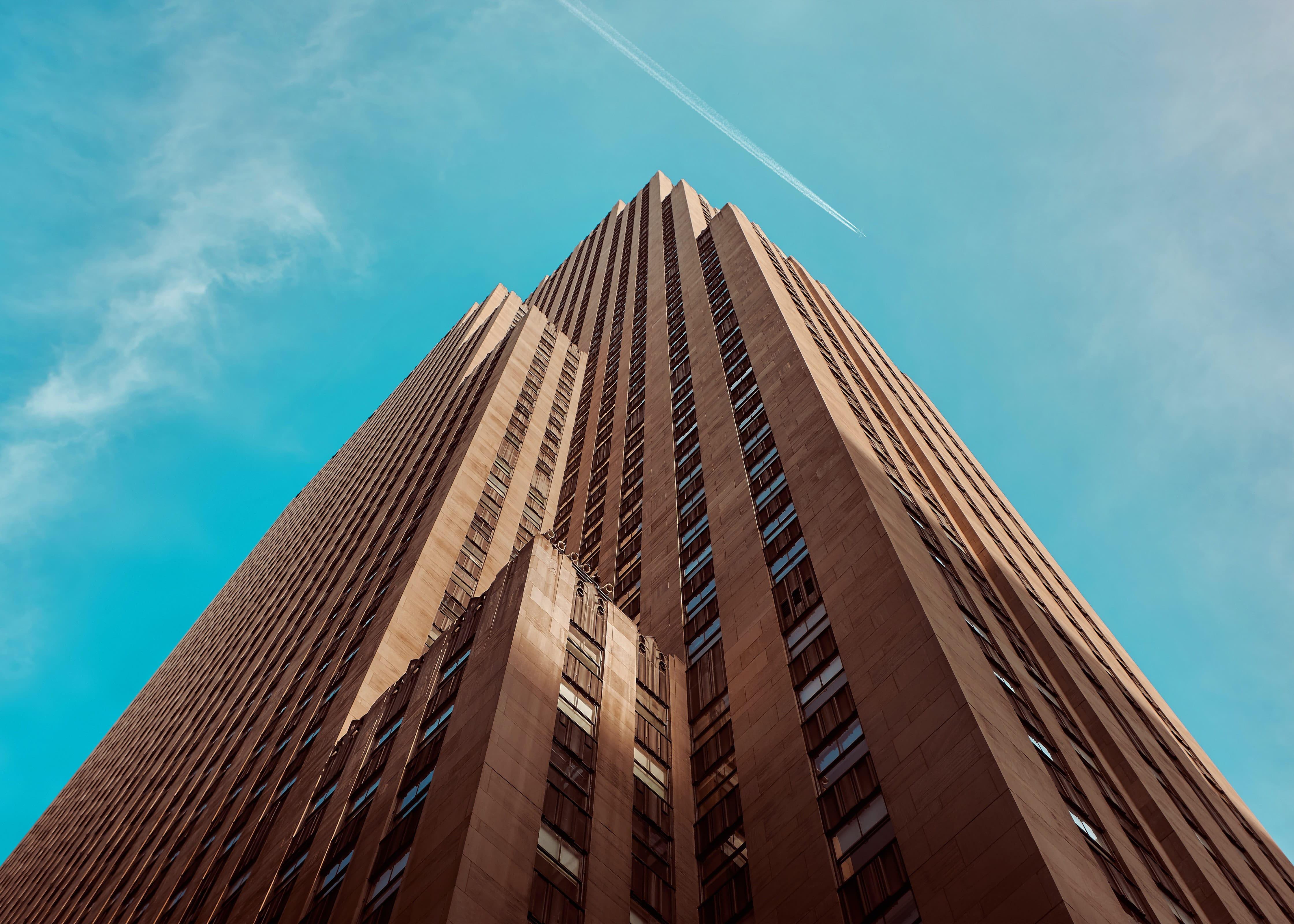 NY-Rockefeller-Center