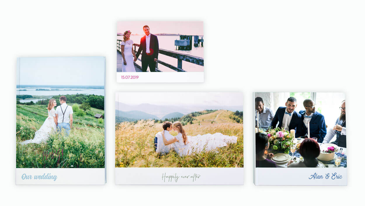 four-journi-books-with-weddings