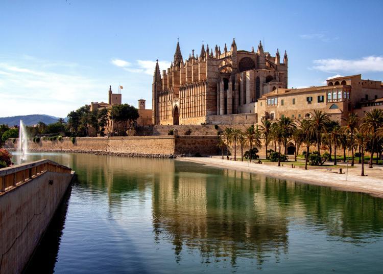 Palma-de-Mallorca-City-Center