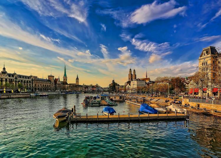 Zurich-City-Center