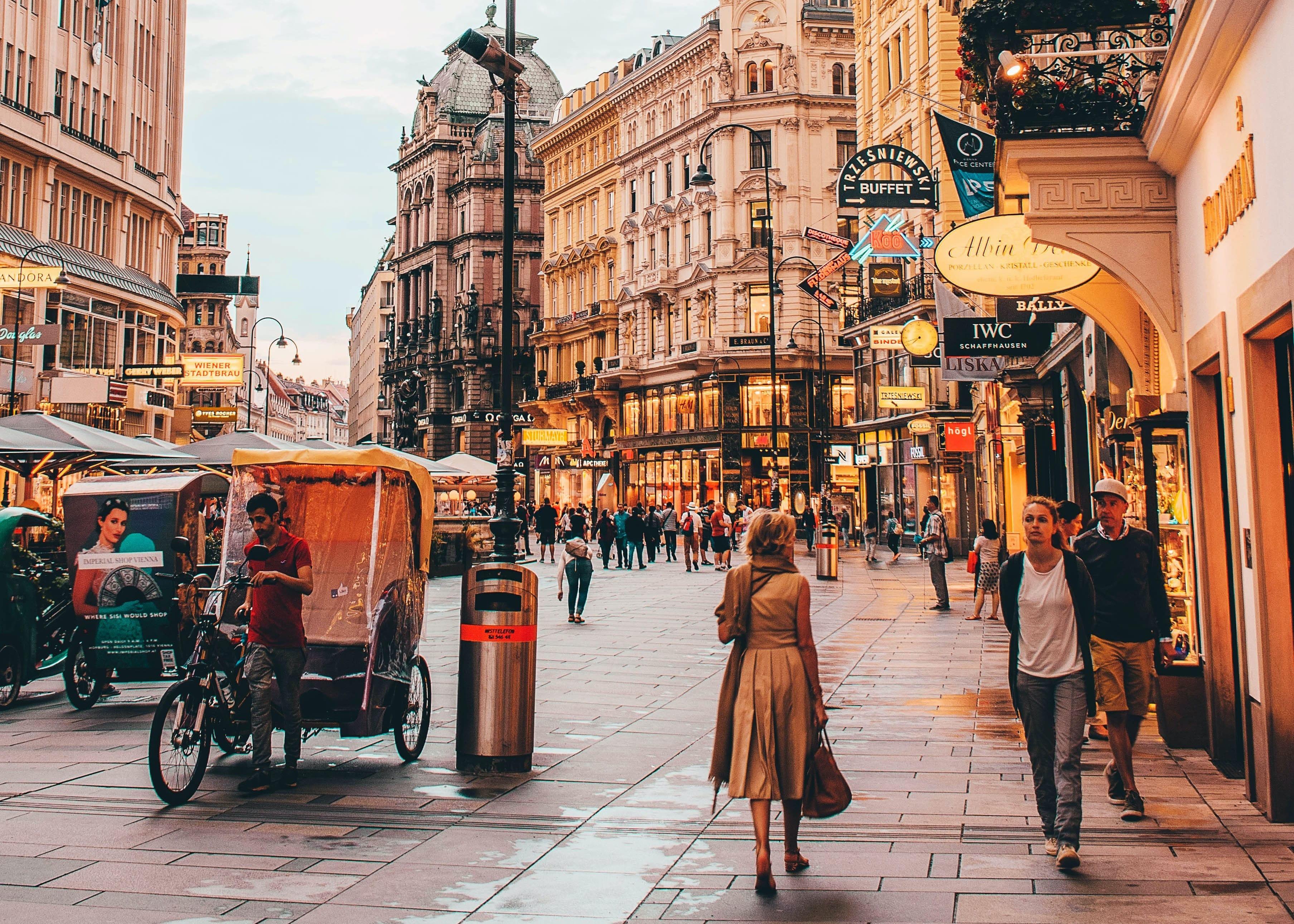 Wien-City-Center