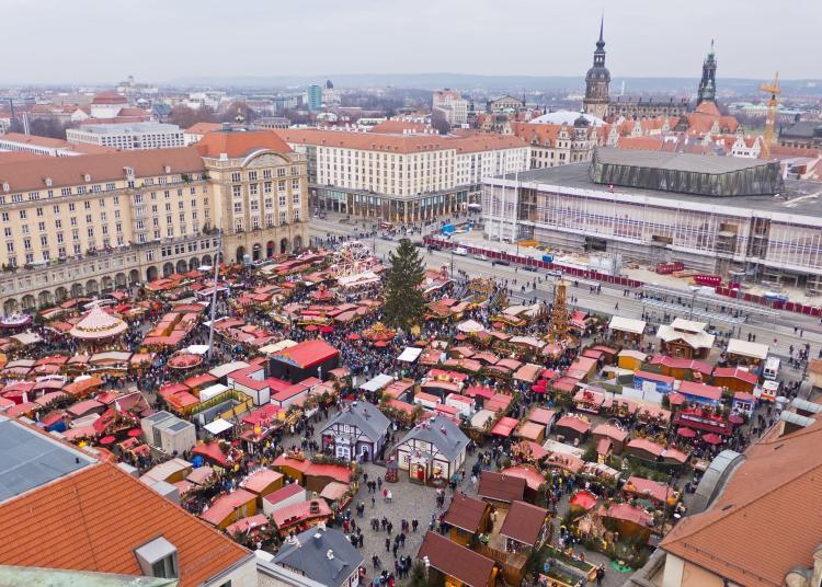 Dresden-Altmarkt