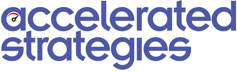 Accelerated Strategies Group logo