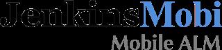 Jenkins Mobi logo