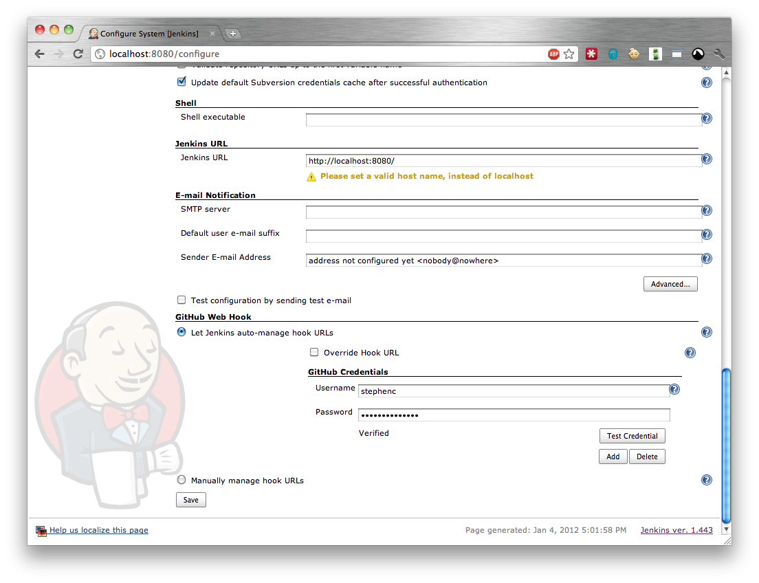 Better Integration Between Jenkins and GitHub | CloudBees