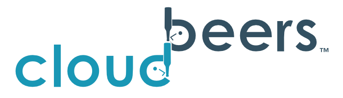 The CloudBeers logo