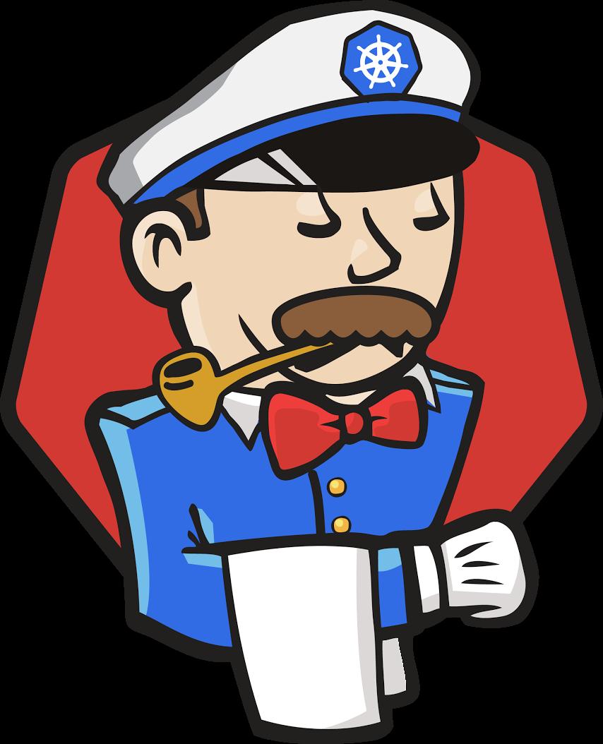 Jenkins X kubernetes captain