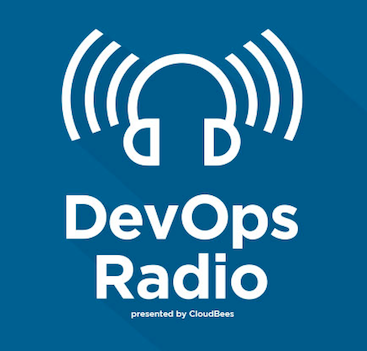DevOps Radio logo