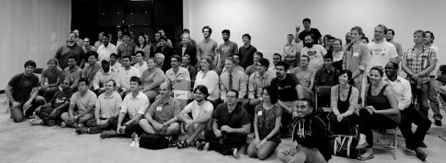 Austin Startup Weekend