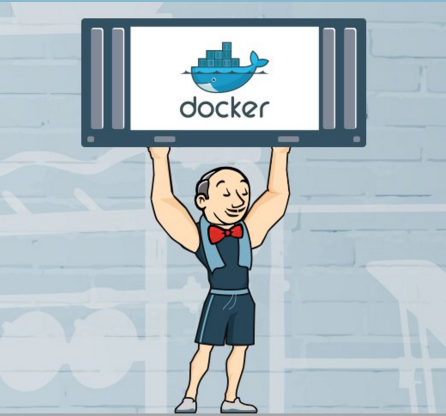 Jenkins supports Docker container technology