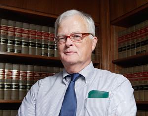 US District Judge William Alsup
