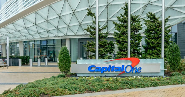 Capital One Office