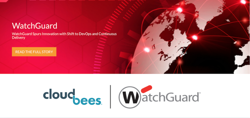 CloudBess WatchGuard