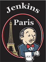 Jenkins User Conference in Paris