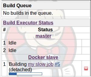 CloudBees Long-Running Build plugin