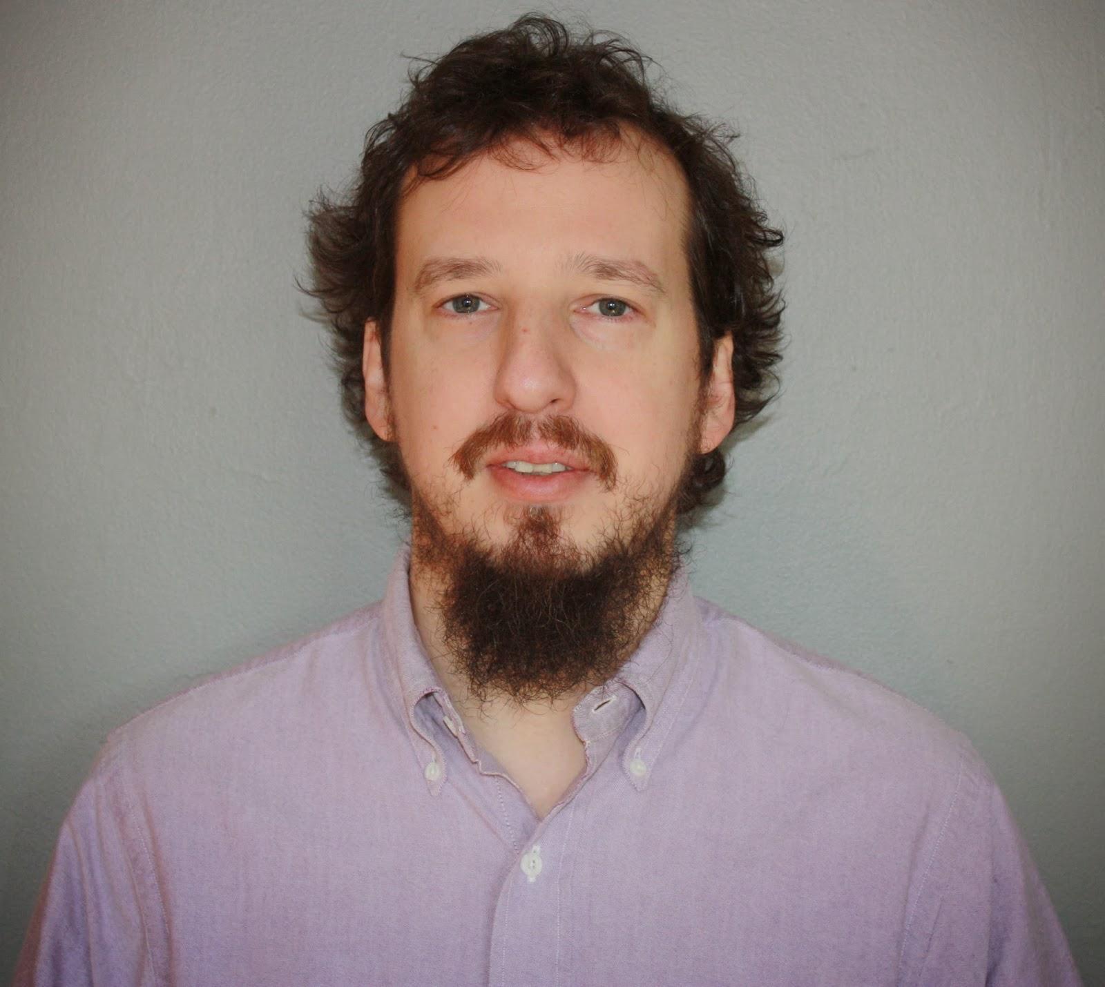 Jesse Glick