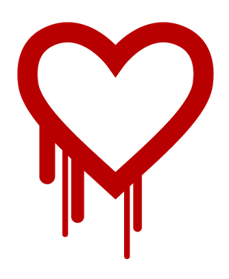 Heartbleed SSL bug