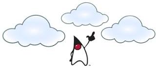 Java EE applications CloudBees