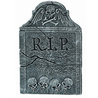 RIP Polling