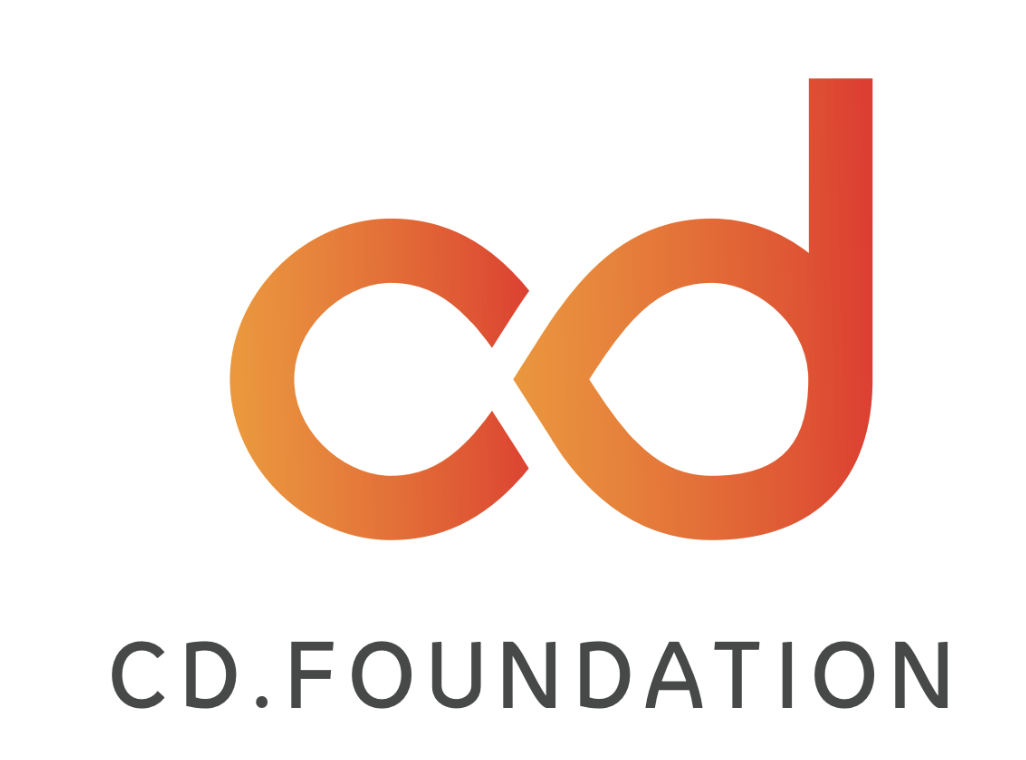 cdf continuous delivery foundation logo
