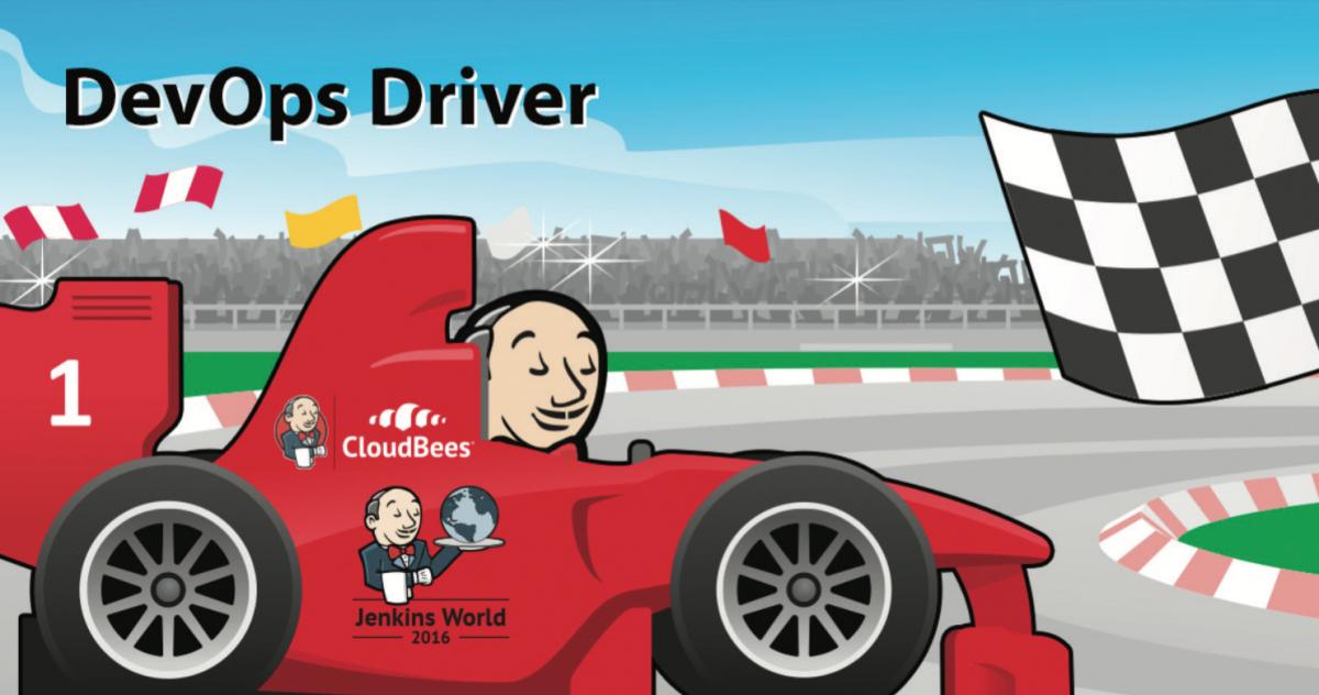 DevOps Driver