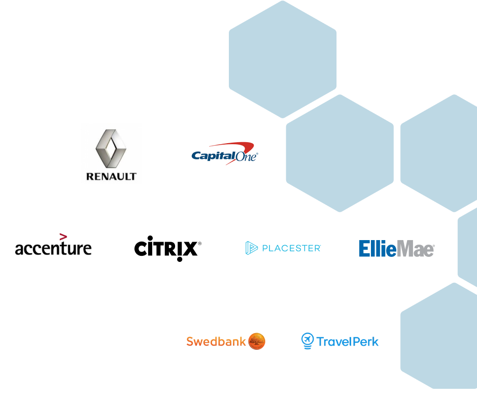 CloudBees CI/CD Solutions Customers