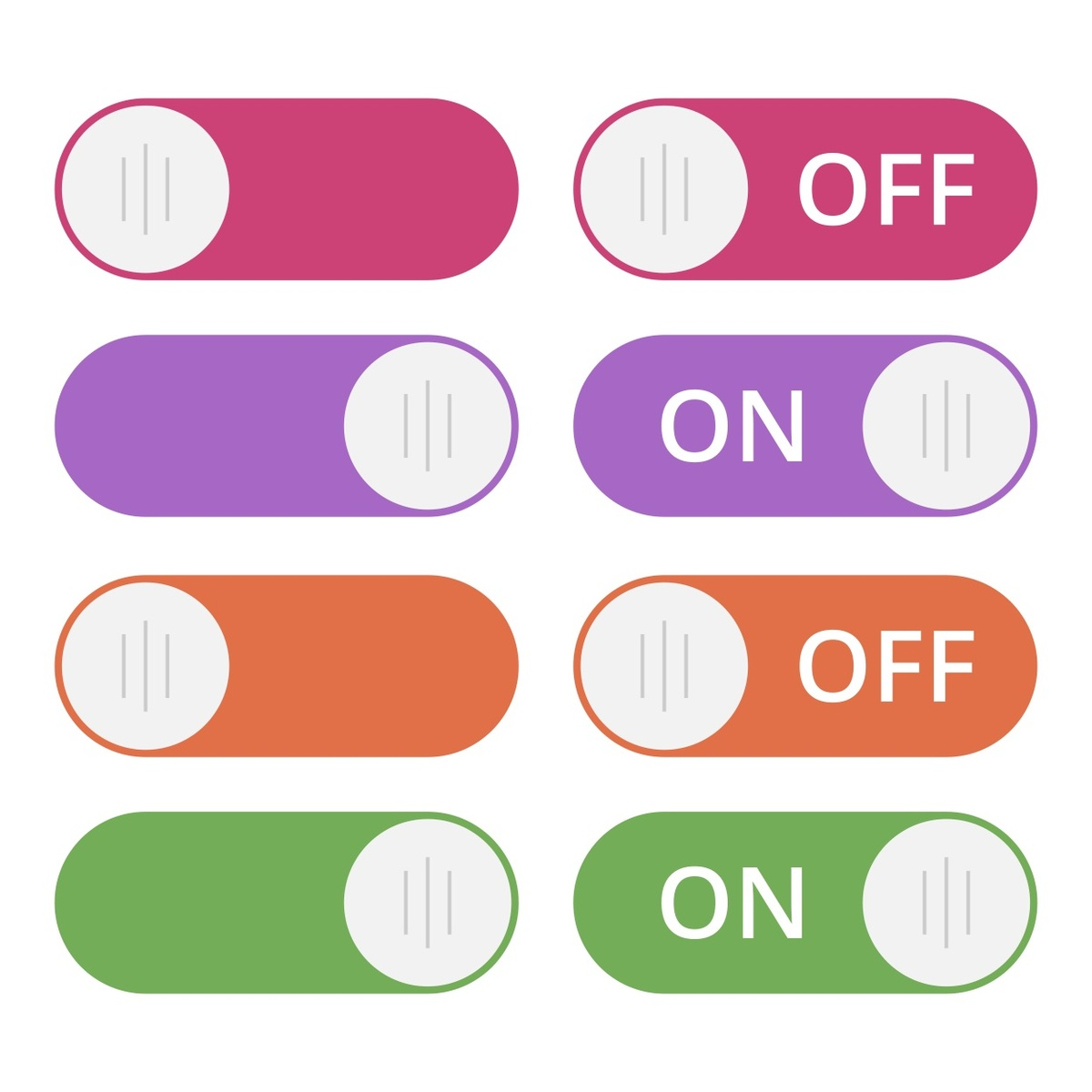 feature flag toggle switch