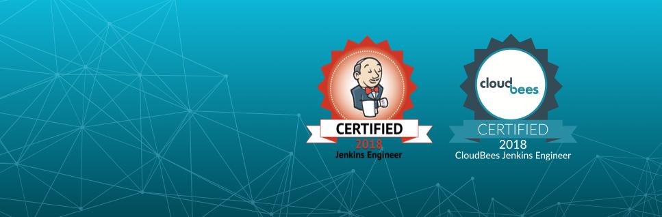 Jenkins Certification | CloudBees
