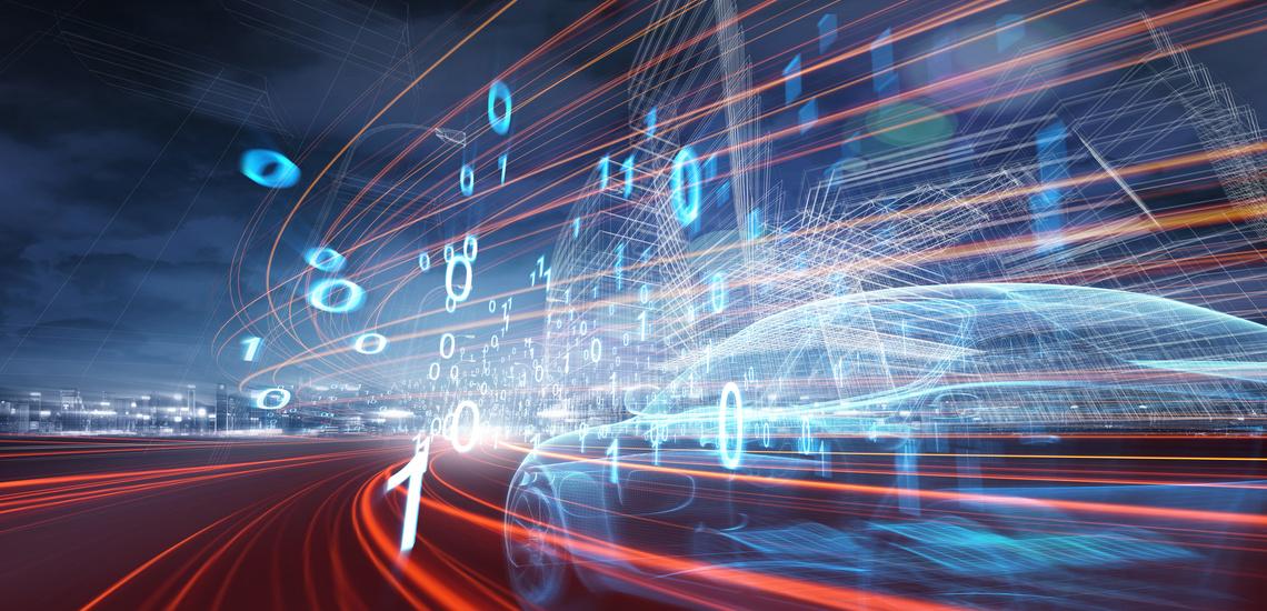 DevOps speed transformation