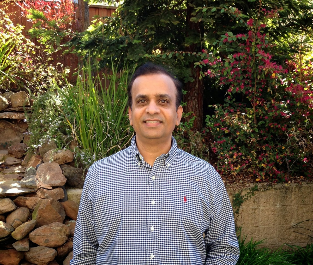 Vivek Pandey, engineer and architect CloudBees