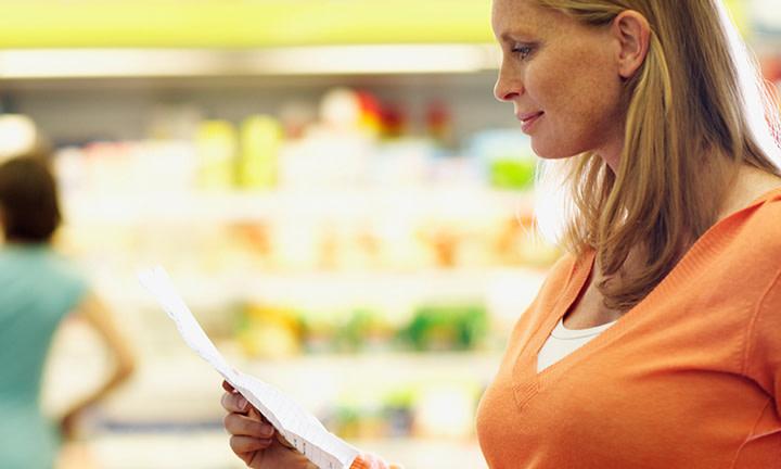 Was man in der Schwangerschaft nicht essen darf