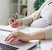 Elternzeit beantragen während der Schwangerschaft