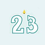 23 Monate alt