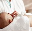 Fürbitten für die Taufe