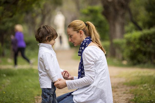 Wenn Babys beißen Ursachen und Tipps